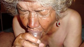 HelloGrannY Amateur Sex Compilation of Latin Pictures
